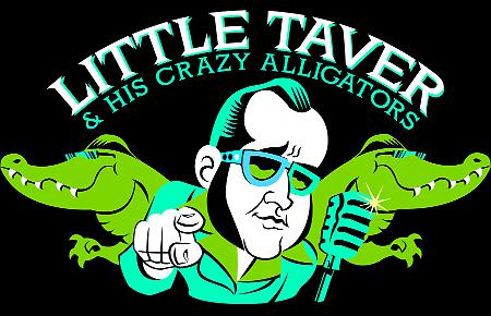 little-taver-and-his-crazy-alligators