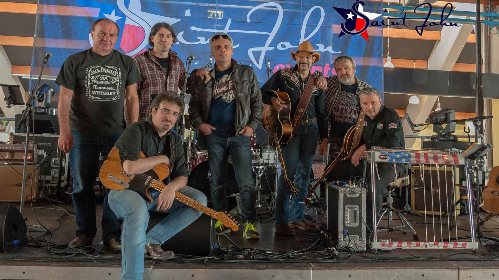 Dobro Country Rock<br /> Band