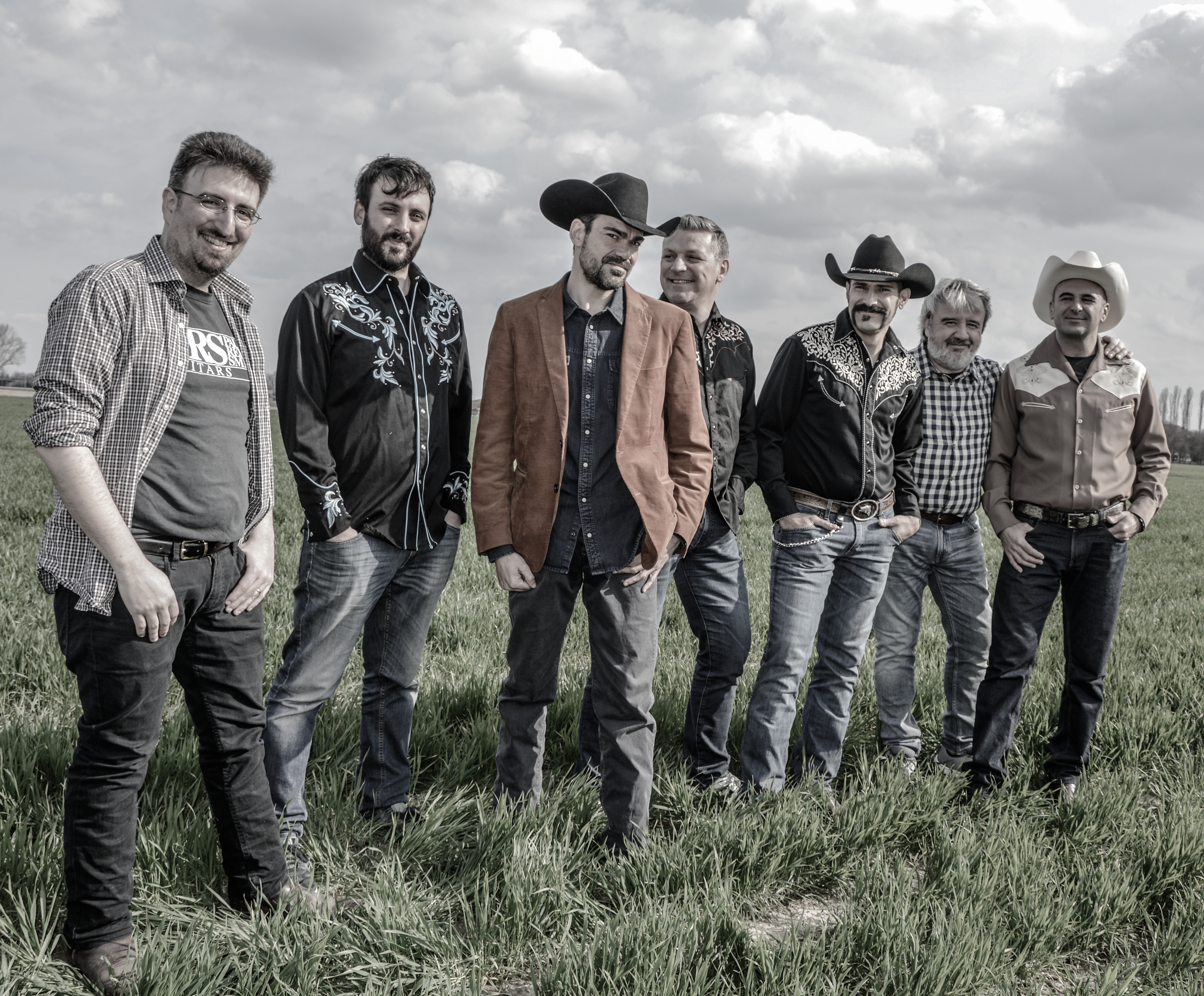 dobro-country-band