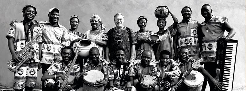 Alleluya Band